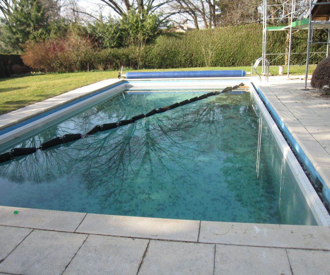 renovation piscine beton nicolliers piscines suisse